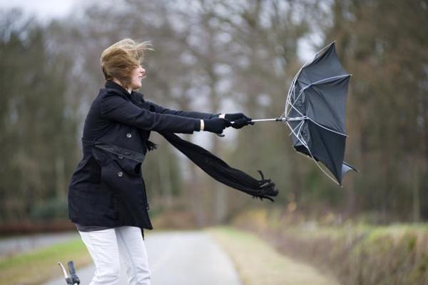 Meteorologii anunță vânt puternic în județul Satu Mare