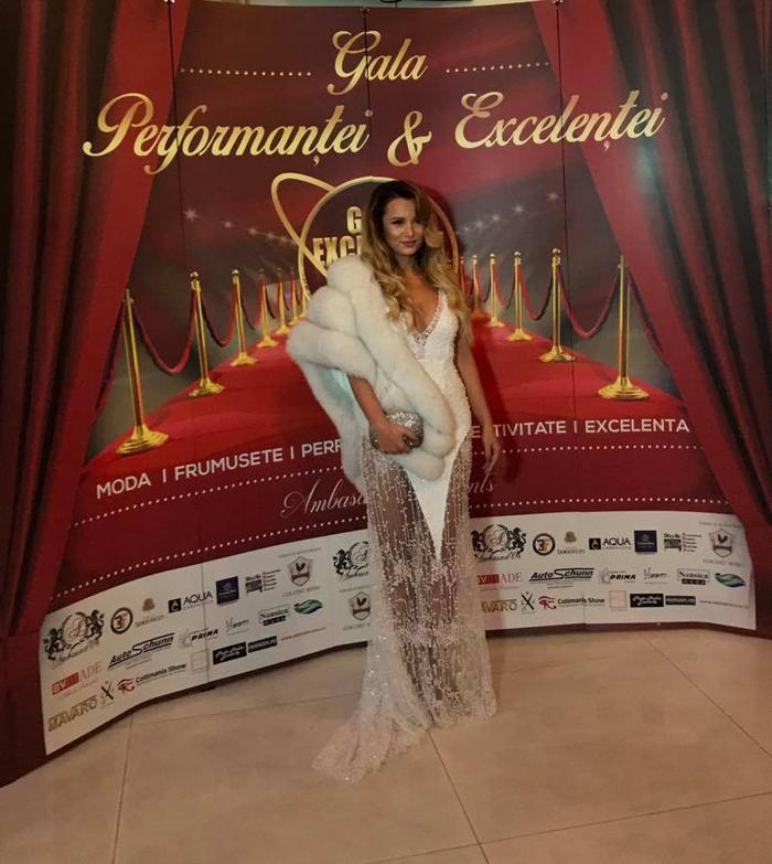 Ioana Călin, cel mai bun designer de rochii de mireasă din România