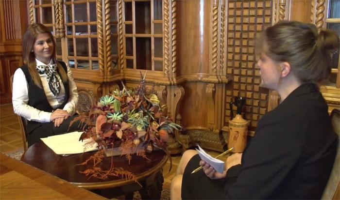 O zi cu deputatul tău. Interviu cu parlamentarul sătmărean Ioana Bran (Video)