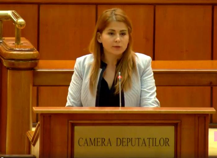 Proiect de lege pentru diminuarea risipei alimentare. Deputatul Ioana Bran, printre susținătorii proiectului