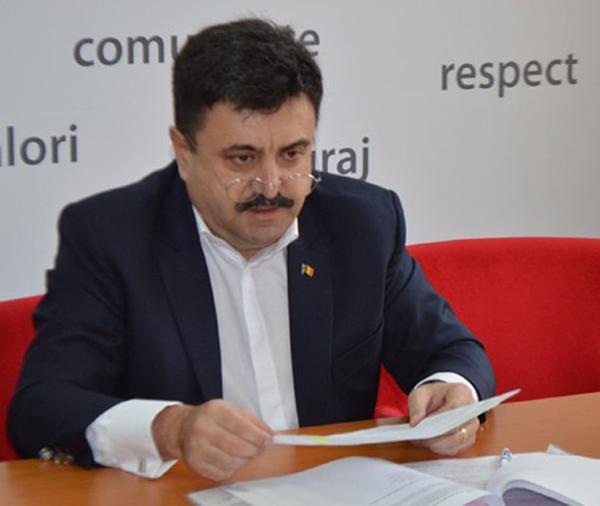 Consilierii PSD cer Primăriei Satu Mare reabilitarea Casei Memoriale a lui Vasile Lucaciu
