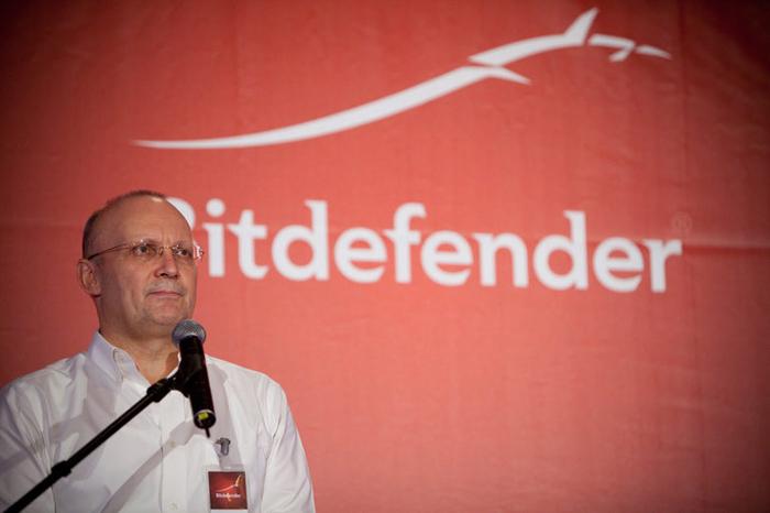 """Bitdefender: """"Am mutat producţia echipamentului Bitdefender Box din China în Satu Mare deşi costurile sunt cu 7% mai mari"""""""