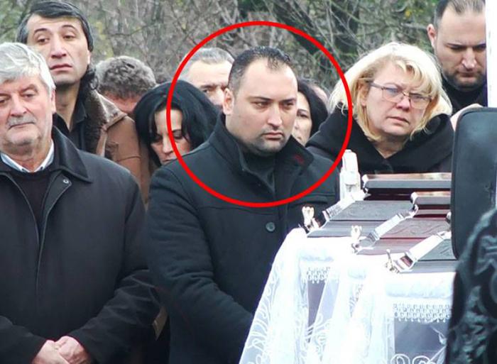 Șocant ! Motivul pentru care Răzvan Rentea și-a ucis părinții și bunica
