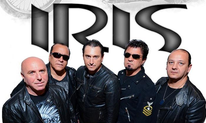 IRIS și Celelalte Cuvinte vor concerta la Satu Mare