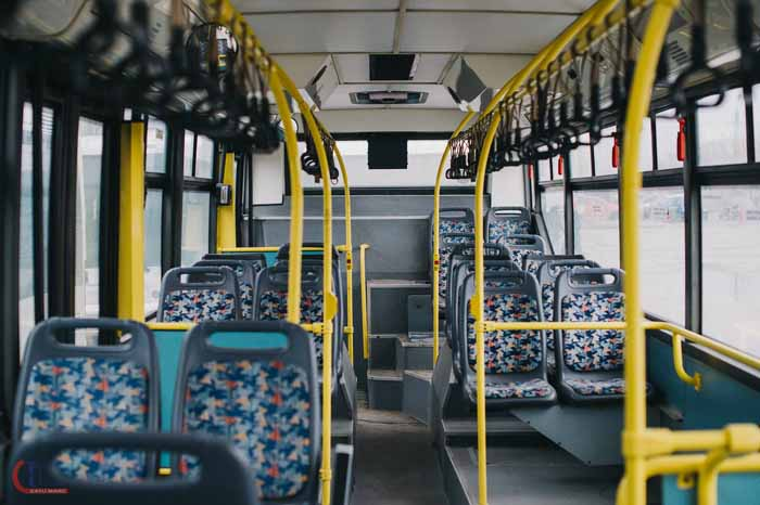 Cum vor circula autobuzele Transurban in perioada sarbatorilor
