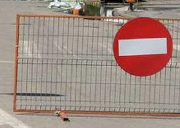 Circulația restricționată pe un bulevard din municipiu. Vezi unde și când
