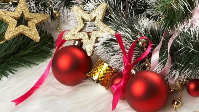 Senatorul Gabriel Leș vă urează Sărbători Fericite