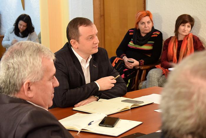 Obligativitatea negocierilor salariale, tema ședinței Comisiei de Dialog Social (Foto)