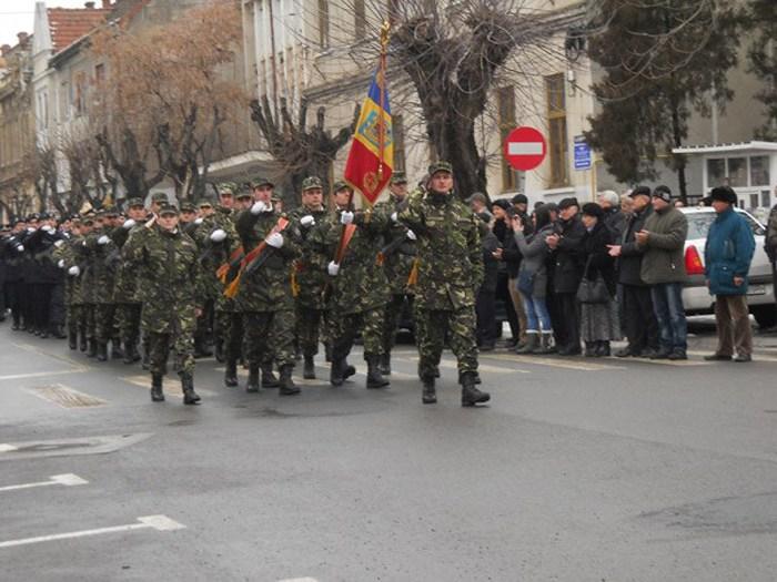 """Programul manifestărilor dedicate zilei de  24 Ianuarie – """"Ziua Unirii"""""""