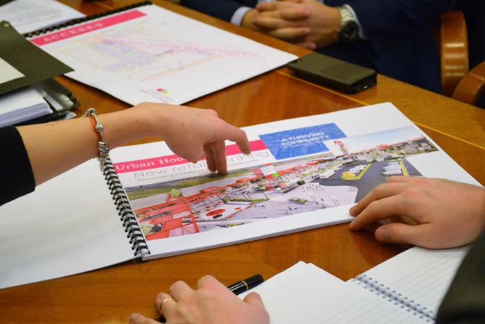 Planuri mari pentru Immochan în Satu Mare. Proiect pilot la nivel național