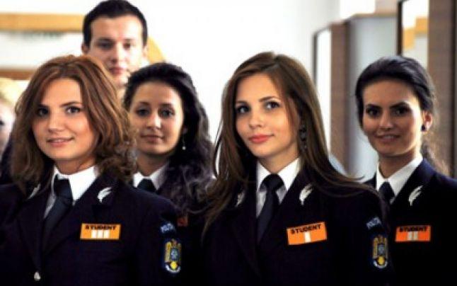 Începe admiterea la școlile de Poliție