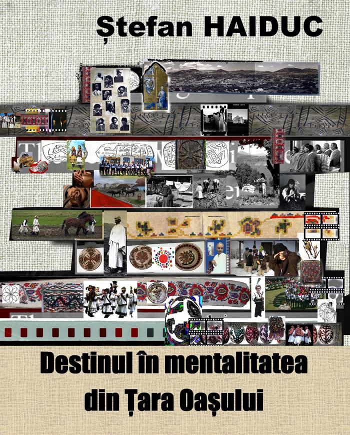 """Lucrarea """"Destinul în mentalitatea din Țara Oașului"""", lansată la Biblioteca Județeană"""