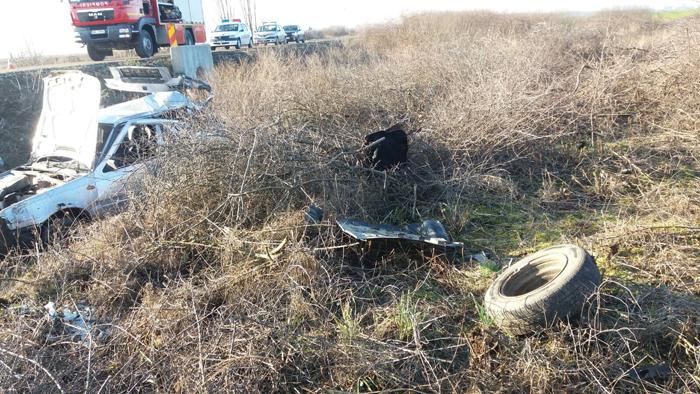 Victima accidentului feroviar a decedat. Concluziile polițiștilor