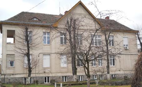 O fundație vrea să pună mâna pe Spitalul TBC din Satu Mare