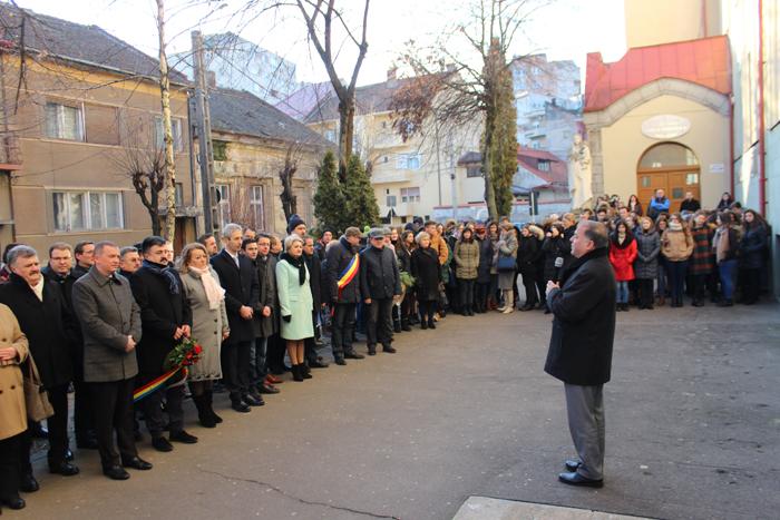 168 de ani de la naștearea lui Mihai Eminescu (Foto)