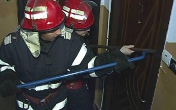 Barbat gasit mort intr-un apartament din Satu Mare
