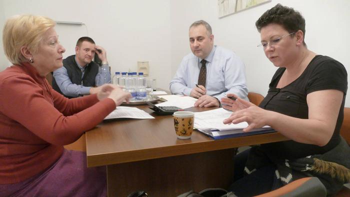 Proiect de peste 1 milion de euro pentru un spital din județ