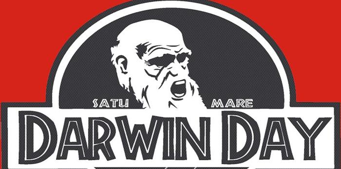 """""""Ziua lui Darwin"""" 2018 la Satu Mare"""