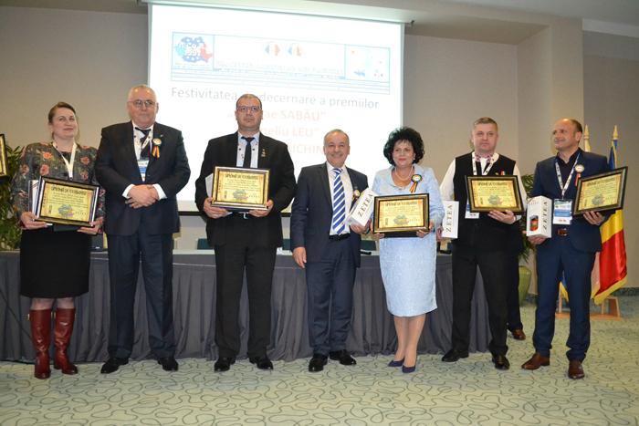 S-au decernat Diplomele de Excelență Zetea. Vezi unde (Fotogalerie)