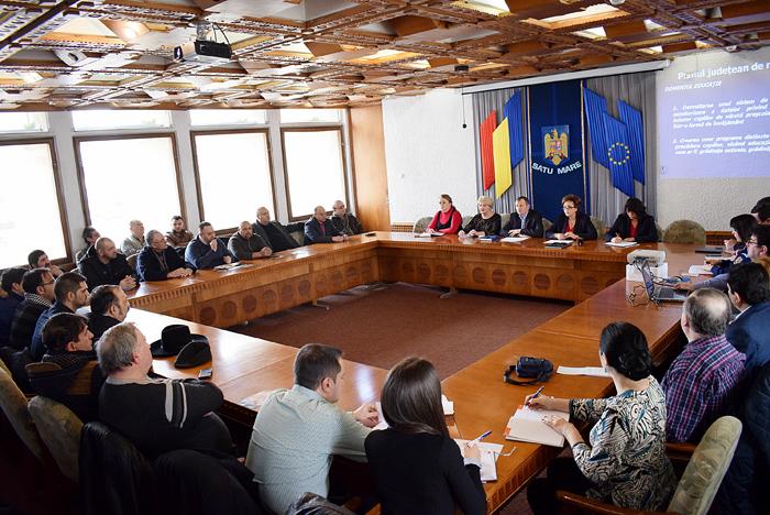 Plan județean pentru îmbunătățirea situației romilor. Care sunt prioritățile (Foto)