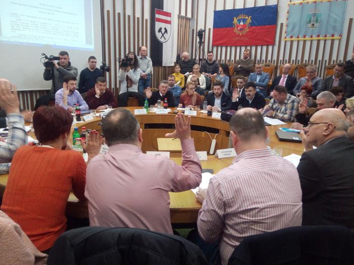 S-a votat bugetul municipiului Satu Mare