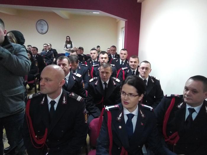 """""""Ziua Protecției Civile"""" a fost marcată și la Satu Mare (Foto)"""