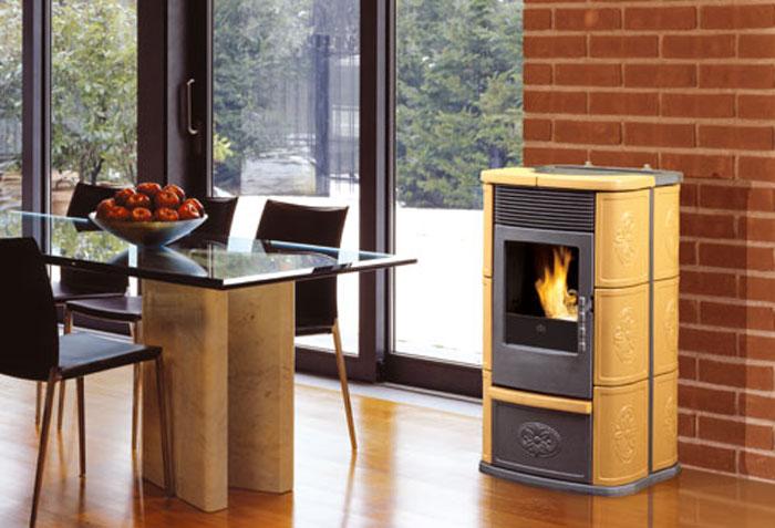 Termoșemineul pe lemne – soluția ideală de optimizare a încălzirii pentru locuințele mici și medii din România!