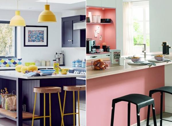Tendințe de decor 2018 – Te poți bucura de un design de clasă în bucătăria ta