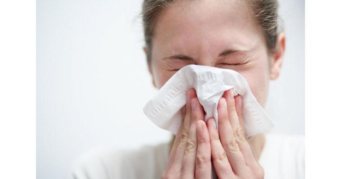 Cazuri noi de gripă în județ