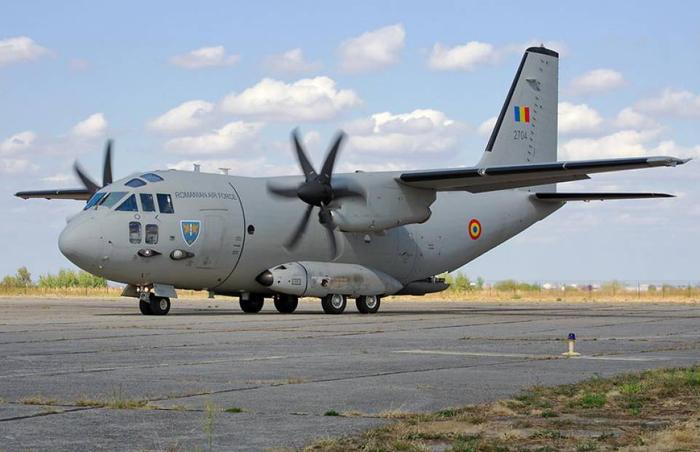Pacient transportat cu o aeronavă Spartan în Capitală. A suferit arsuri grave