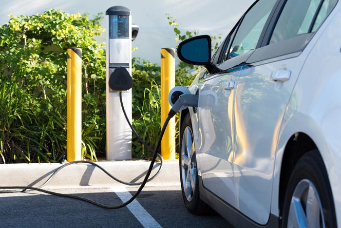 Stație de încărcare pentru mașinile electrice în Satu Mare