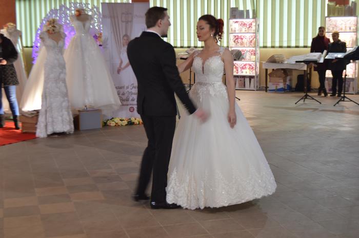"""Târgul Expozițional """"Art Marriage"""" și-a deschis porțile (Foto&video)"""