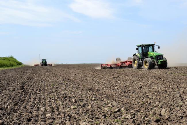 Mii de euro pentru un hectar de teren în județul Satu Mare