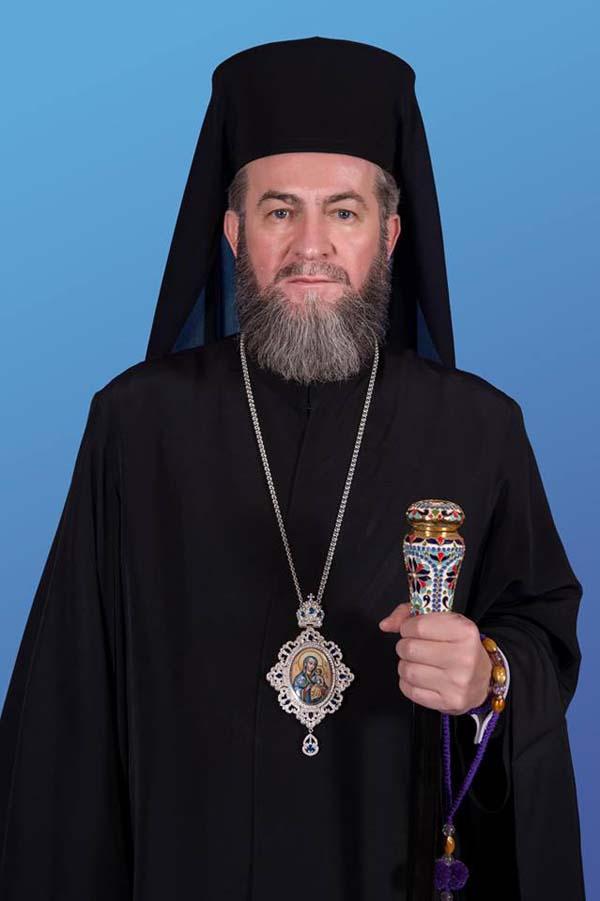 Episcopul Maramureșului și Sătmarului, invitat de comunitatea românilor din Franța