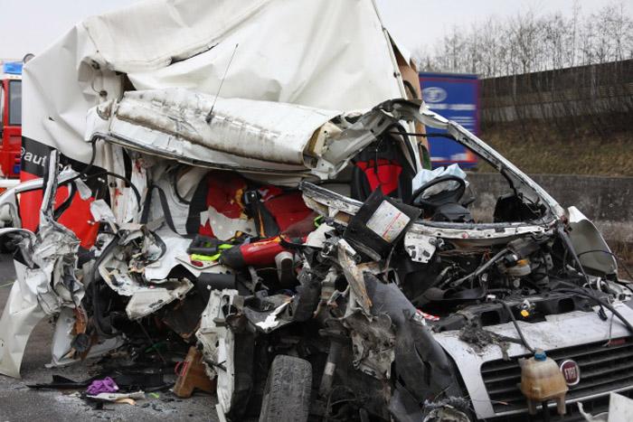 Tragedia din Austria ! Imagini cutremurătoare (Fotogalerie&video)