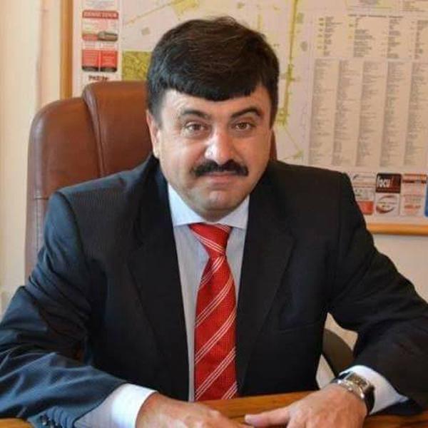 Radu Roca, numit vicepreședinte al Agenției Naționale pentru Protecția Mediului