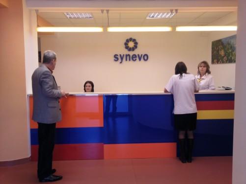 Laboratoarele Synevo, afaceri de zeci de milioane de euro. Sunt prezenți și în Satu Mare