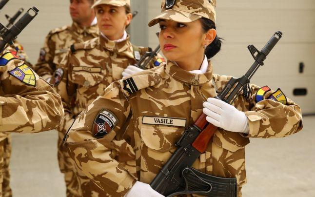 Admitere în instituțiile militare de învățământ. Câte locuri sunt disponibile