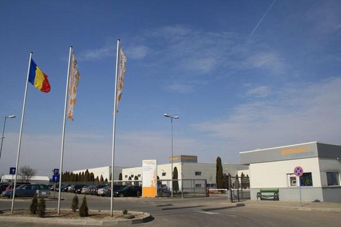 Au ajuns la afaceri de peste 3 miliarde de euro. Grupul german are fabrică și în județul Satu Mare