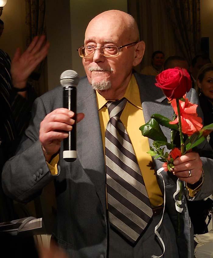 A murit regizorul Mihai Raicu. Membru fondator al Teatrului de Nord (Foto)