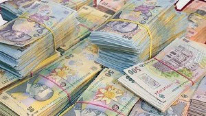 Care este cea mai mare pensie din Romania ?