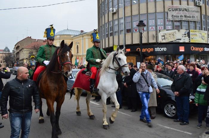 Liderii UDMR vin la Satu Mare de 15 marte. Ce spune Kelemen Hunor
