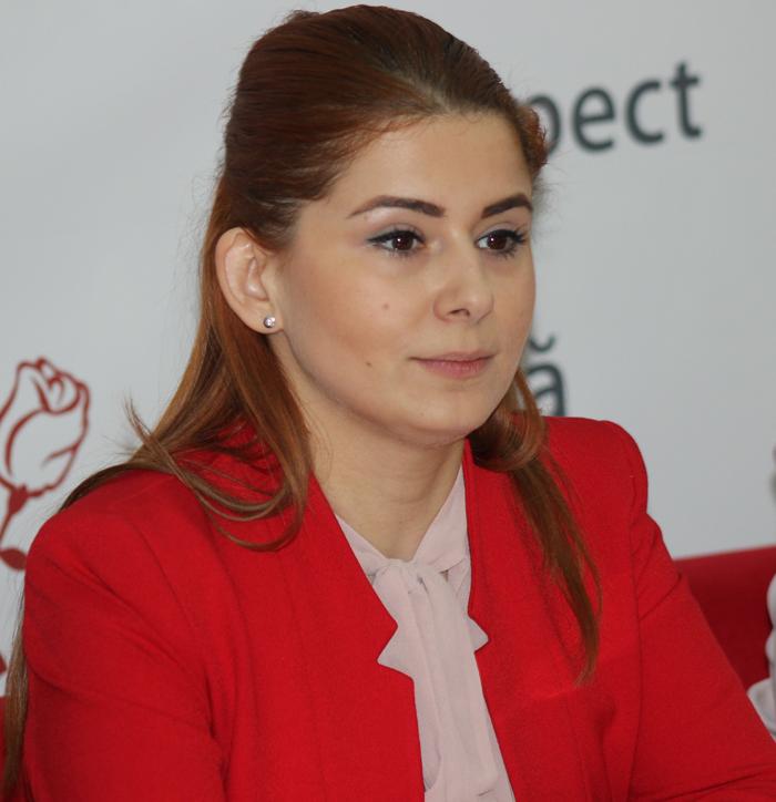 Ministrul Ioana Bran s-a întâlnit cu reprezentanții organizațiilor sportive din țară