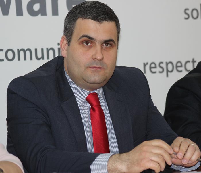 """Gabriel Leș: """"Avem stabilite o serie de priorități legislative pe care ni le-am asumat"""""""