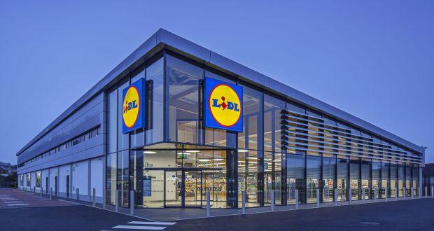 LIDL se extinde ! Compania construiește un magazin în Carei