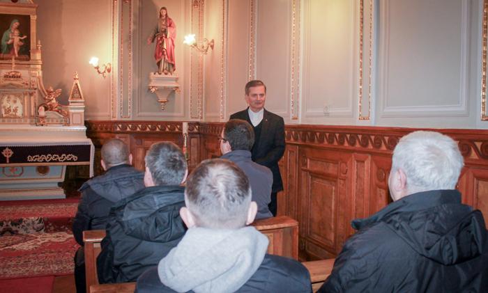 Preoții catolici s-au întâlnit la Satu Mare. Pregătiri pentru Sinodul de la Roma (Foto)