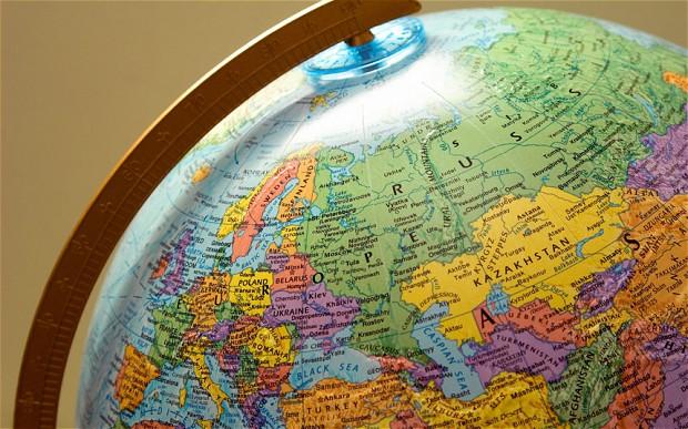 Patru elevi ne vor reprezenta județul la naționala de Geografie