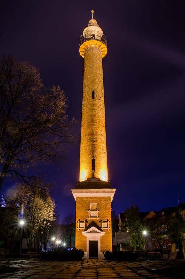 Turnul Pompierilor se redeschide vizitatorilor