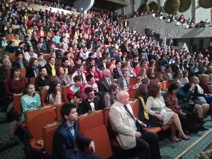 Începe Olimpiada Națională ! Satu Mare, capitala matematicii din România ! (Foto)
