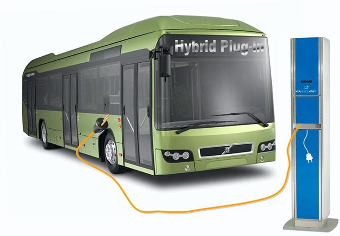 Autogară pentru autobuzele electrice. Unde va fi amplasată